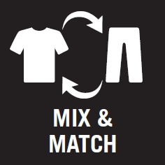 Icon - Mix & Match